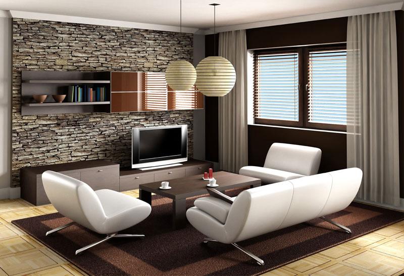 Come Arredare Una Casa In Stile Moderno.Come Arredare Casa In Stile Moderno